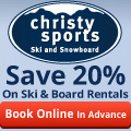 christy sports discount ski rentals deer valley